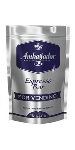 Растворимый кофе Ambassador Espresso Bar 200g