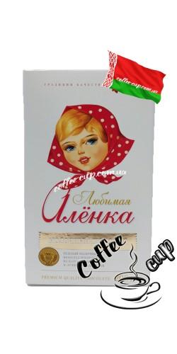 Шоколад Коммунарка Любимая Аленка 200g