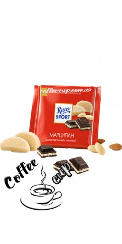 Шоколад Ritter Sport Marzipan 100g