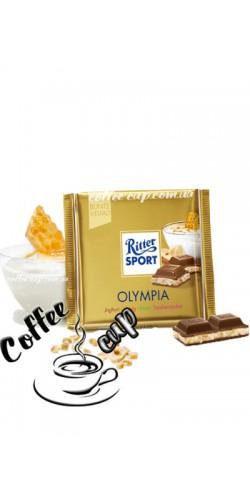 Шоколад Ritter Sport Olympia 100g