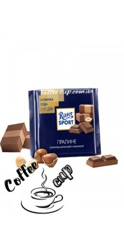 Шоколад Ritter Sport Praline 100g