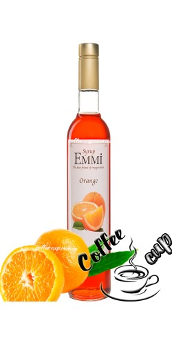 Сироп Emmi Апельсин 700ml