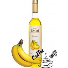 Сироп Emmi Банан 700ml