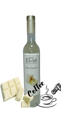 Сироп Emmi Белый шоколад 700ml
