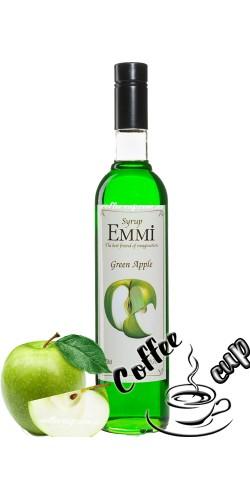 Сироп Emmi Зеленое яблоко 700ml