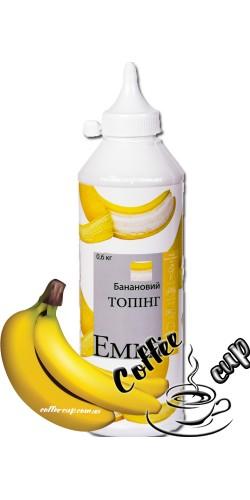 Топинг Emmi Банан 600g