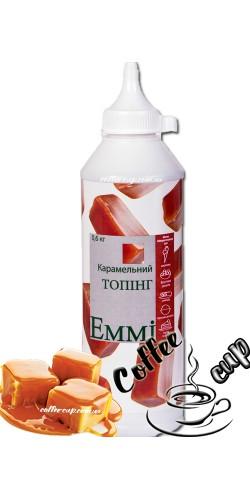 Топинг Emmi Карамель 600g