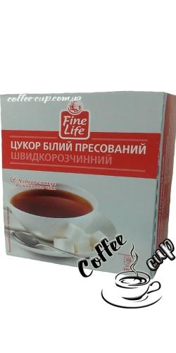 Сахар рафинад белый ТМ Fine Life 500гр