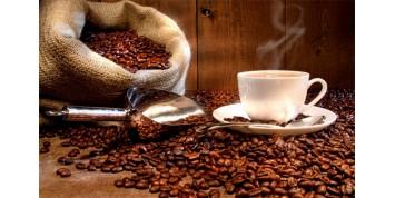 Натуральный итальянский кофе