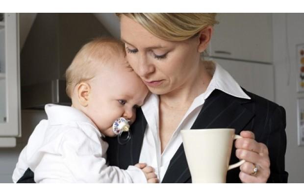 Кофе при кормлении грудью