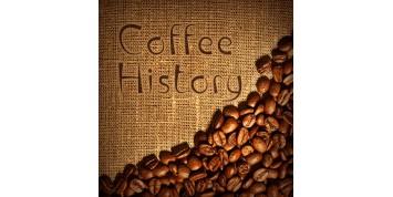 История кофейного зерна