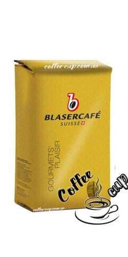 Кофе Blasercafe Gourmets` Plaisir в зернах 250гр