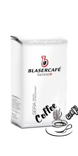 Кофе Blasercafe Sera в зернах (без кофеина) 250гр