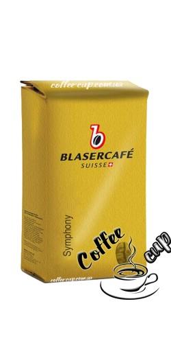 Кофе Blasercafe Symphony в зернах 250гр