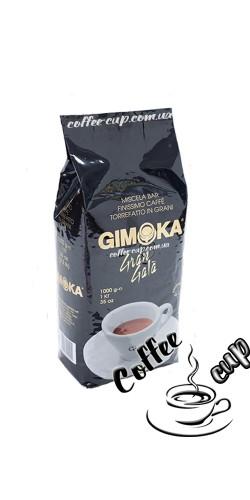 Кофе в зернах Gimoka Gala Nero 1кг