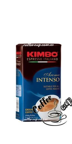 Кофе Kimbo Aroma Intenso молотый 250 гр