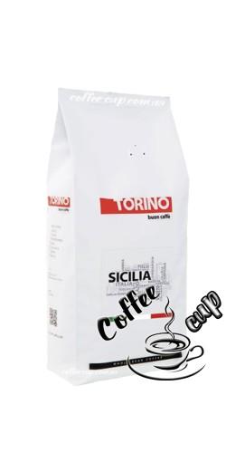Кофе Torino Sicilia в зернах 1кг