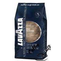 Lavazza Espresso Gold Selection в зернах 1кг