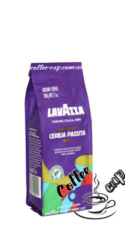 Lavazza Cereja Passita (Brasil) молотый 200гр