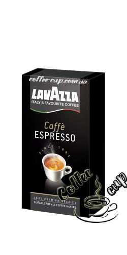Lavazza Caffe Espresso молотый 250g