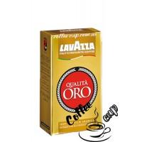 Lavazza Qualita Oro молотый 250гр