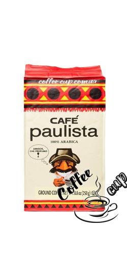 Lavazza Paulista молотый 250 g