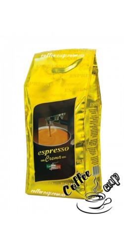 Віденська кава Espresso Crema в зернах 1кг