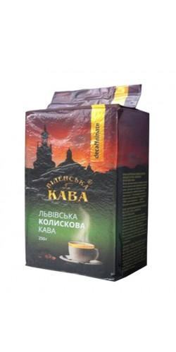 Віденська кава Колискова (без кофеина) 250г, молотый