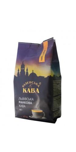 Віденська кава Ранкова 100г, молотый
