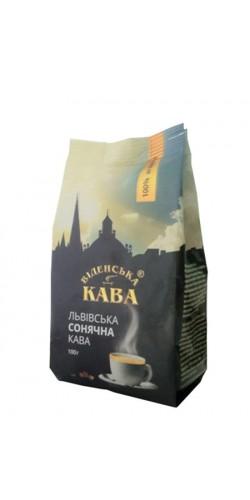 Віденська кава Сонячна 100г, молотый