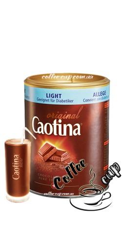Горячий шоколад Caotina Light 350g