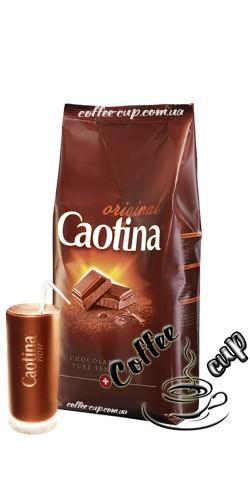 Горячий шоколад Caotina original 1kg