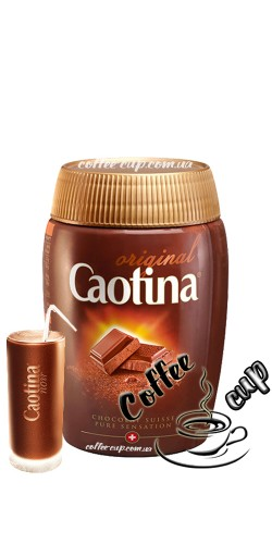 Горячий шоколад Caotina original 200g