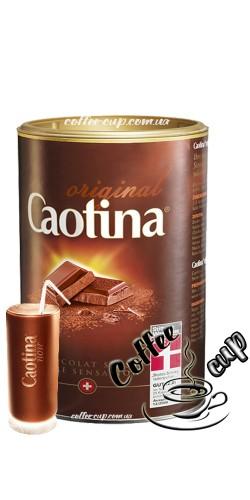 Горячий шоколад Caotina original 500g