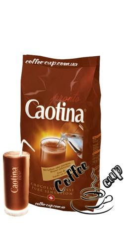 Горячий шоколад Caotina pronto 1kg