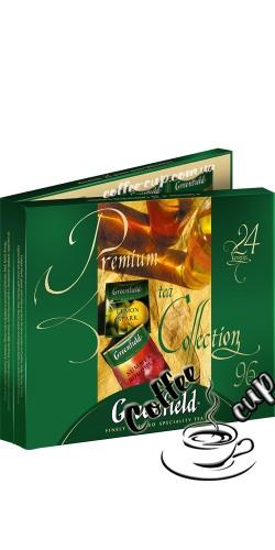 Подарочный набор Чай Greenfield пакетированный