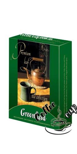 Подарочный набор Чай Greenfield Premium Leaf