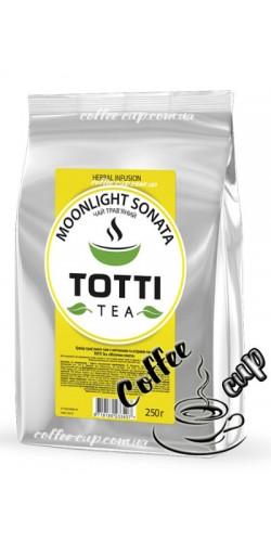 """Чай Totti Tea Moonlight Соната """"Лунная Соната"""" травяной 250g"""